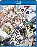 マクロスF(フロンティア) 1 [Blu-ray]