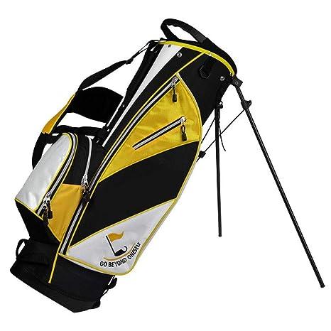 Bolsa de palos de golf Bolsa De Golf Para Mujer, Impermeable ...