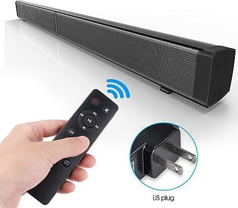 Amazon.com: Sound Bar LP-09 Bluetooth Speaker Home Furniture ...