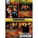 From Dusk Till Dawn Series with Bonus CD