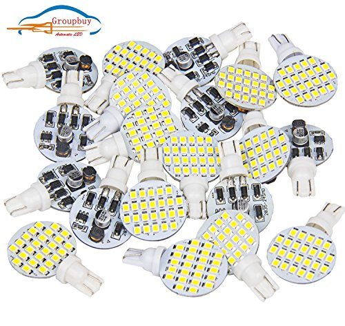 camper 12 volt light bulbs - 2