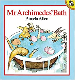 Image result for mr archimedes bath