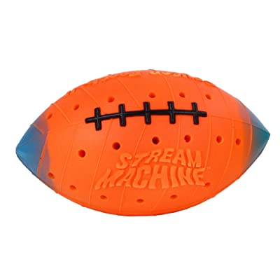 Geyser Guys Large 9 inch Football, colors may vary: Toys & Games