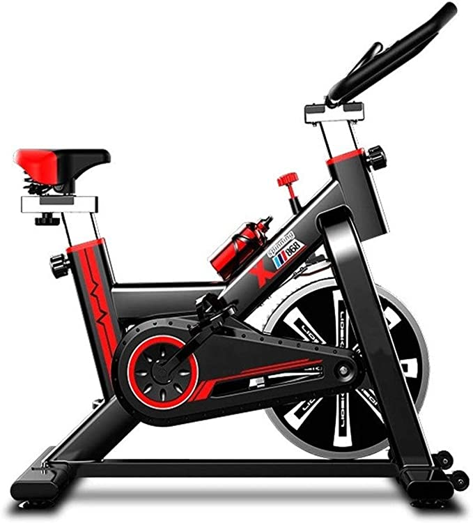 ChengBeautiful Bicicleta De Spinning Gym Cross Trainer Sports Bike ...