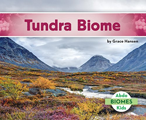 Tundra Biome (Biomes)