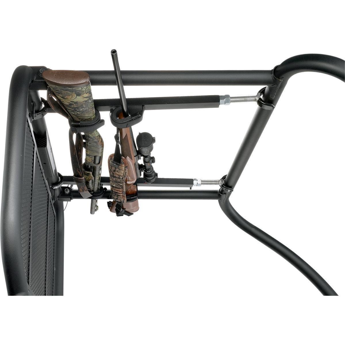 NRA Overhead Gun Rack QD858OGR