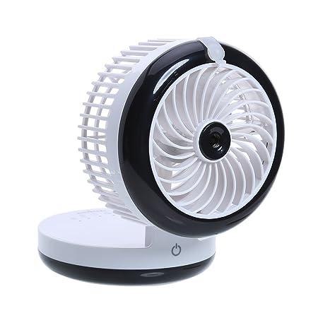 Prosperveil Spray Ventilador Mini USB Ventilador ...
