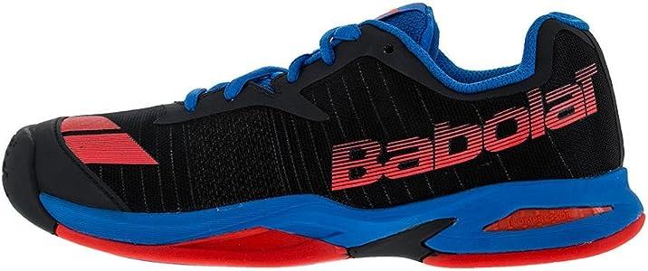 Babolat Niños Jet All Court Junior Zapatillas De Tenis Zapatilla ...