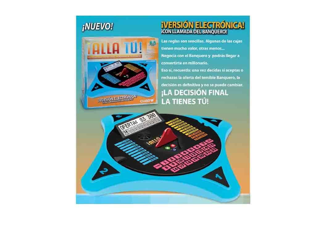 Los Descendientes Giochi Preziosi - Juego electronico de mesa (646552): Amazon.es: Juguetes y juegos