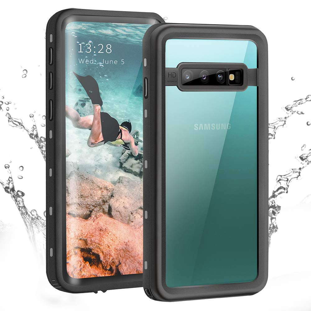 Funda Para Samsung Galaxy S10 Waterproof