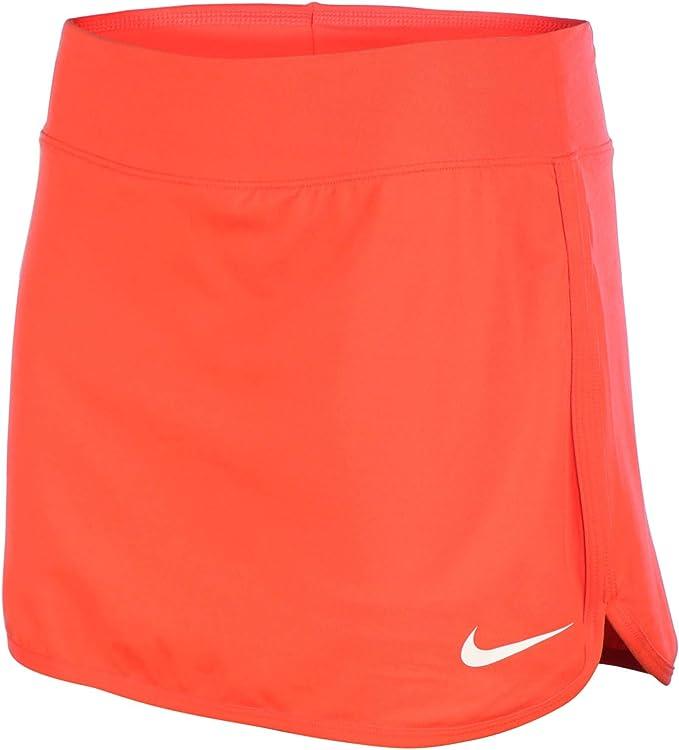 Nike Pure, Falda de Tenis para Mujer: Amazon.es: Ropa y accesorios