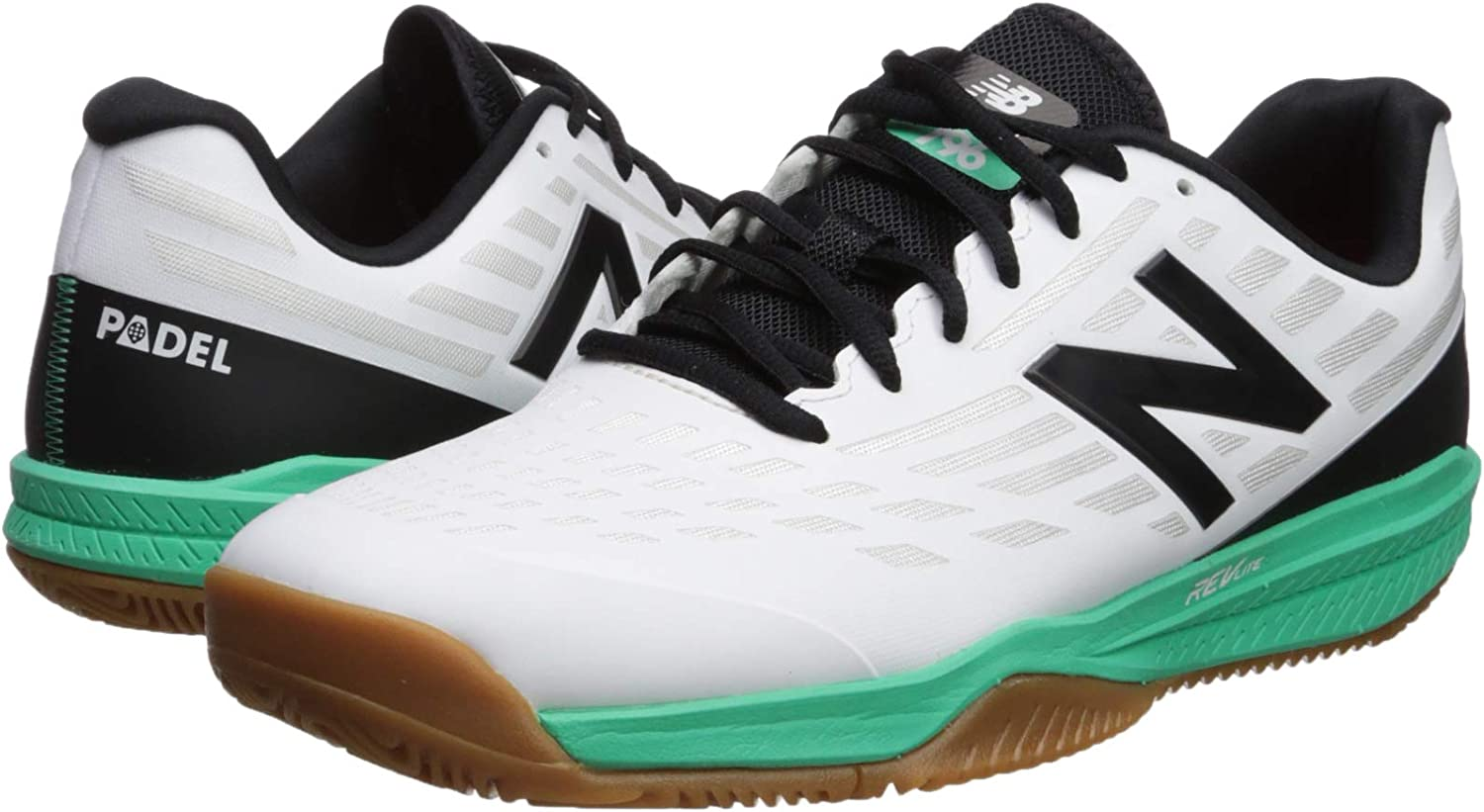 Amazon.com: New Balance 796v1 Hard Court Tenis para hombre ...