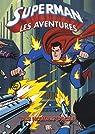 Superman, Tome 1 : Des hommes d'acier par McCloud