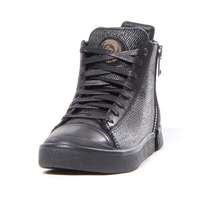 17ccd78dd02399 Diesel S-Nentish Fashion Schuhe 39 EU 7 M US Herren  Amazon.de ...