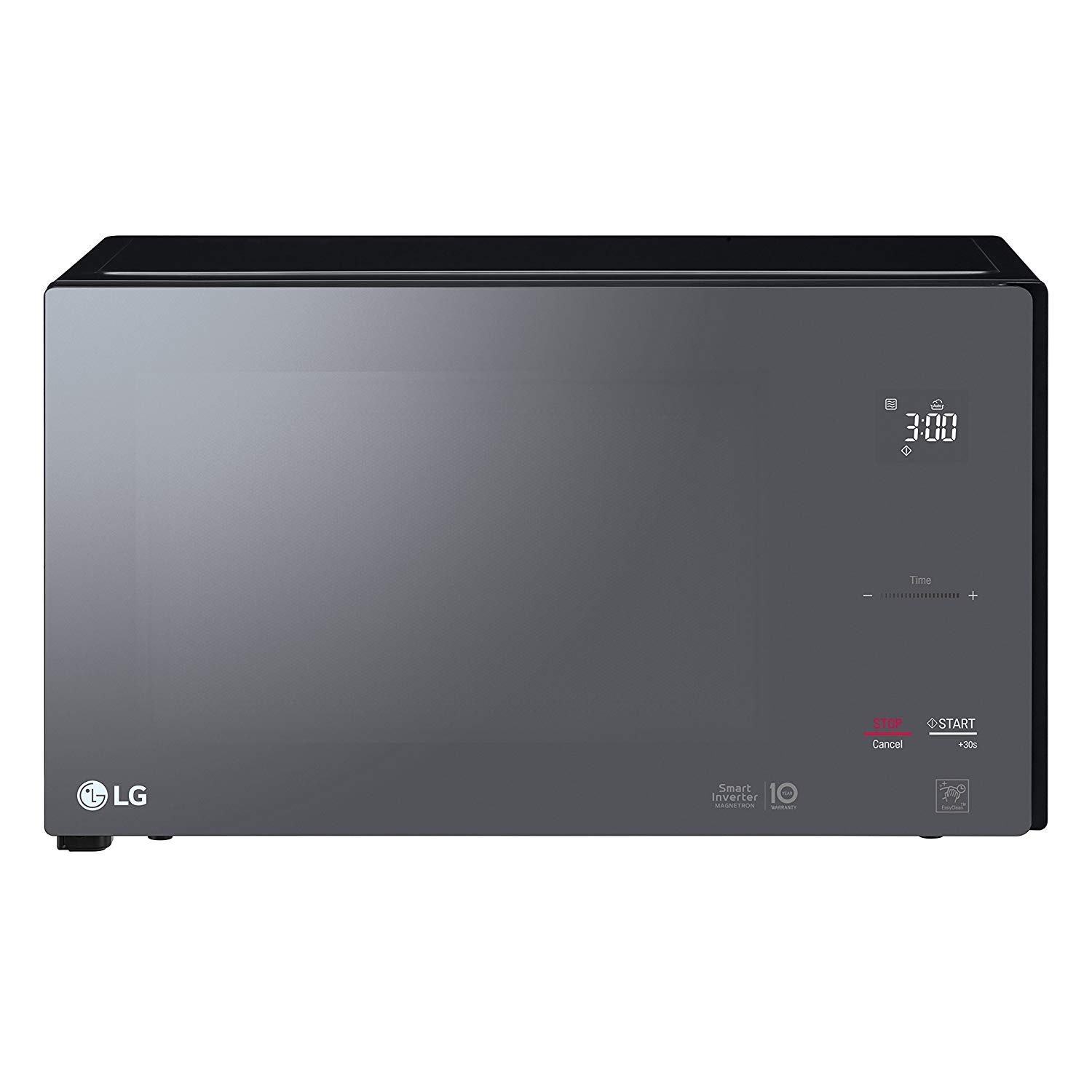 LG 42 L Solo Microwave Oven (MS4295DIS, Black, With Starter Kit