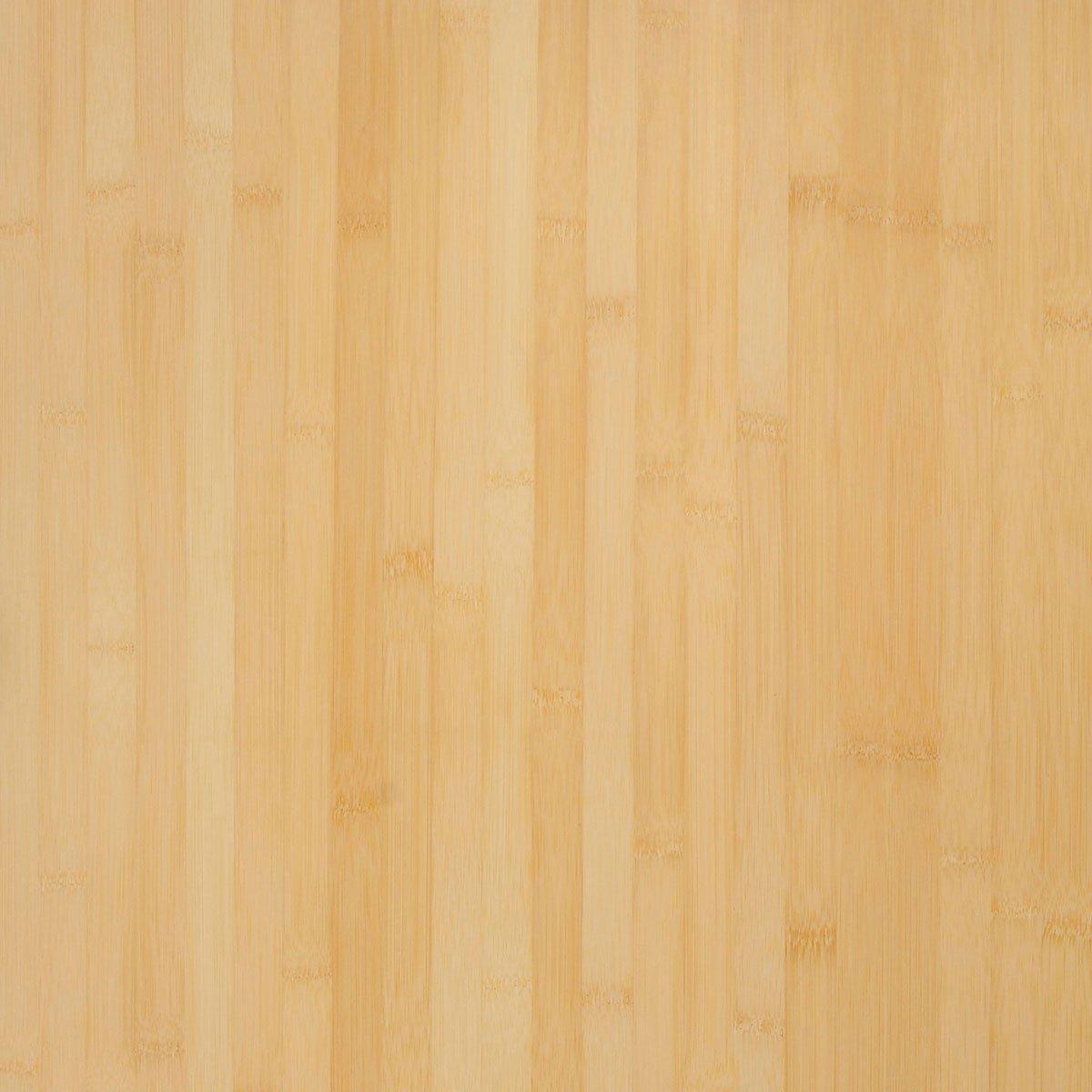 WORKTOPEXPRESS Solid Bamboo Timber Block Worktops 2000mm x 620mm x 40mm WORKTOP EXPRESS