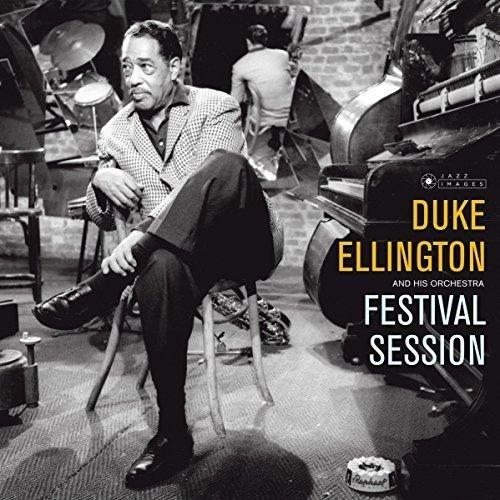 Duke Ellington - Festival Session (Gatefold LP Jacket, 180 Gram Vinyl, Spain - Import)