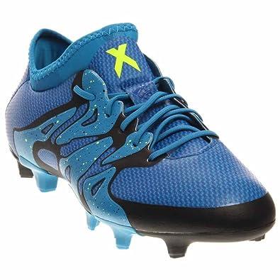 official photos 0e8dc 9c2c8 adidas Men's Soccer X15.1 Firm/Artificial Ground
