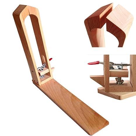 Perforadora de madera de cuero para manualidades, costura, costura ...