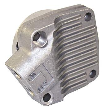EMPI 16-9702 FULL FLOW OIL PUMP, VW BUG, BAJA, SAND RAIL