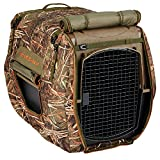 Image of ArcticShield Insulated Kennel Cover, X-Large, Muddy Water
