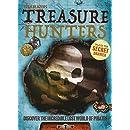 Trailblazers: Treasure Hunters