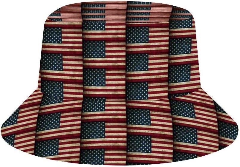 NOT American Flag Socken Unisex Hut Sommer Damen Herren Fisherman Cap Casual Uni Kappe Reise Strand Sonnenhut Outdoor Cap