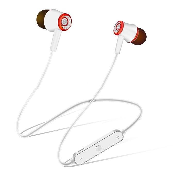 Auriculares inalámbricos con Bluetooth para Correr, Deportivos ...