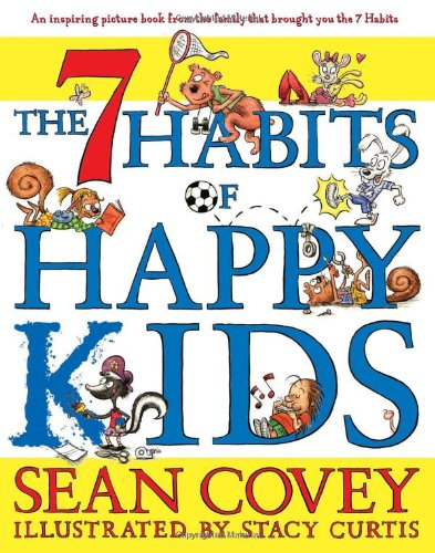 7 Habits Happy Kids product image