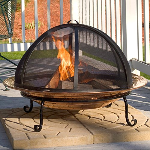 40 Firepit Screen Best Prices