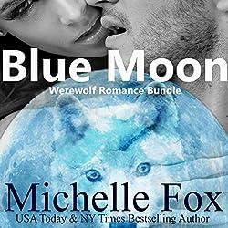 Blue Moon Werewolf Romance Bundle