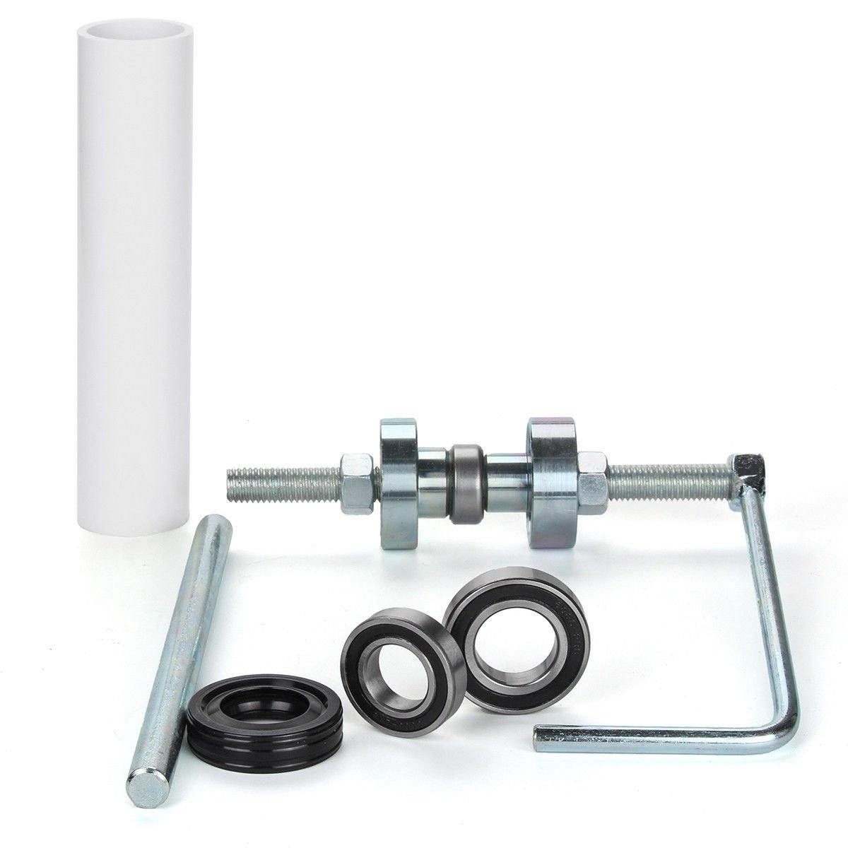 MAYITOP Bearing & Seal Install Tool For Maytag Whirlpool Cabrio Bravo W10447783 W10435302