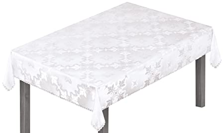 HAFT Stick 11234PB / K/160 X 300 T070 Stain Proof Tablecloth 160 X 300