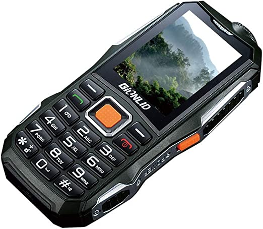 Cocal Old-Fashioned - Teléfono celular sin bloquear GSM 12000 ...