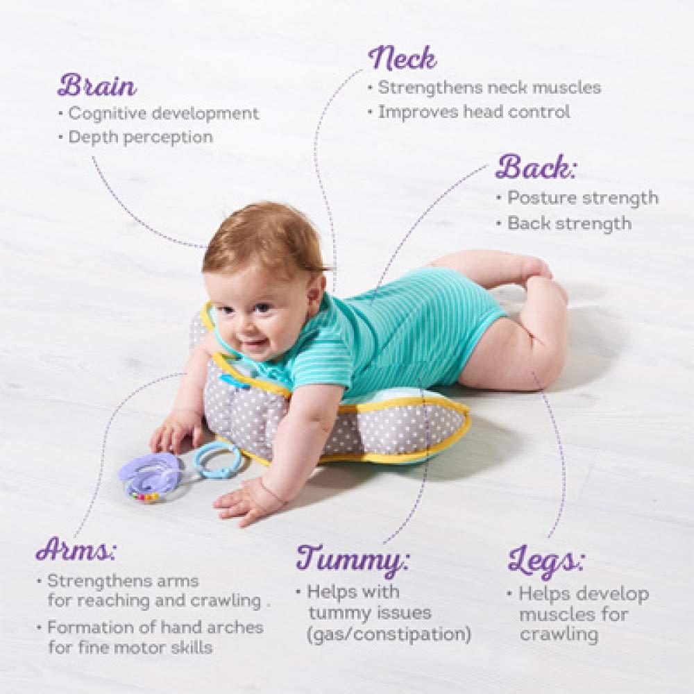 Taf Toys Tummy Time Developmental Pillow