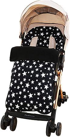 per Colchonetas Silla de Paseo Universales para Bebés Saco de Abrigo Multifuncional para Invierno Saco de Dormir Térmico para Bebés: Amazon.es: Hogar