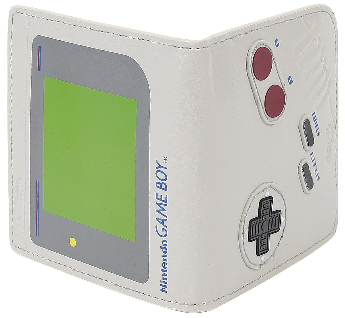 Gameboy Geldbeutel