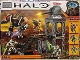 Mega Bloks, Halo, Containment Outpost Patrol (97515)