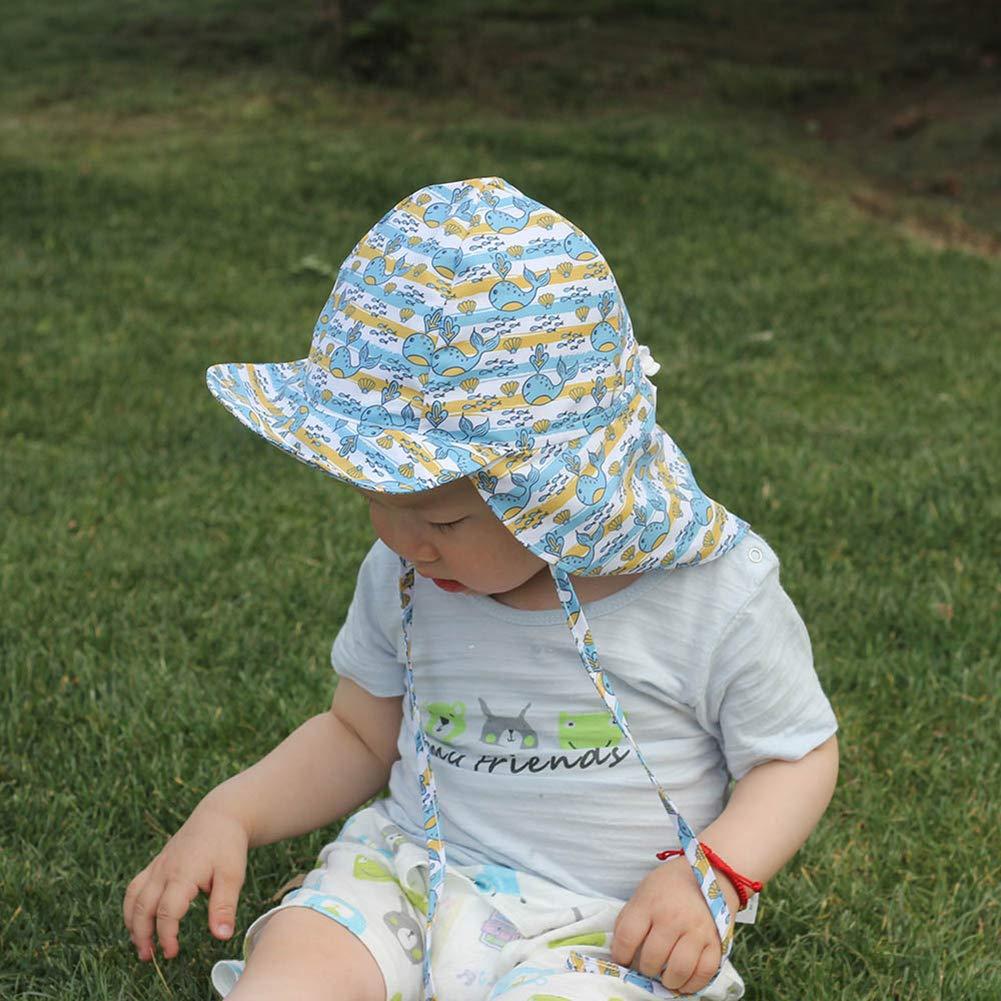 Cappello Di Essiccazione UV Protection Registrabile Della Protezione Rapida Unisex Dei Bambini Del Cotone Pescatore Mesh Cap Hat Traspirante Solido Di Colore Del Cappello Di Sun Pieghevole Esterno Per