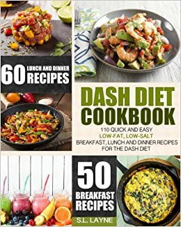 Low fat easy recipes for dinner