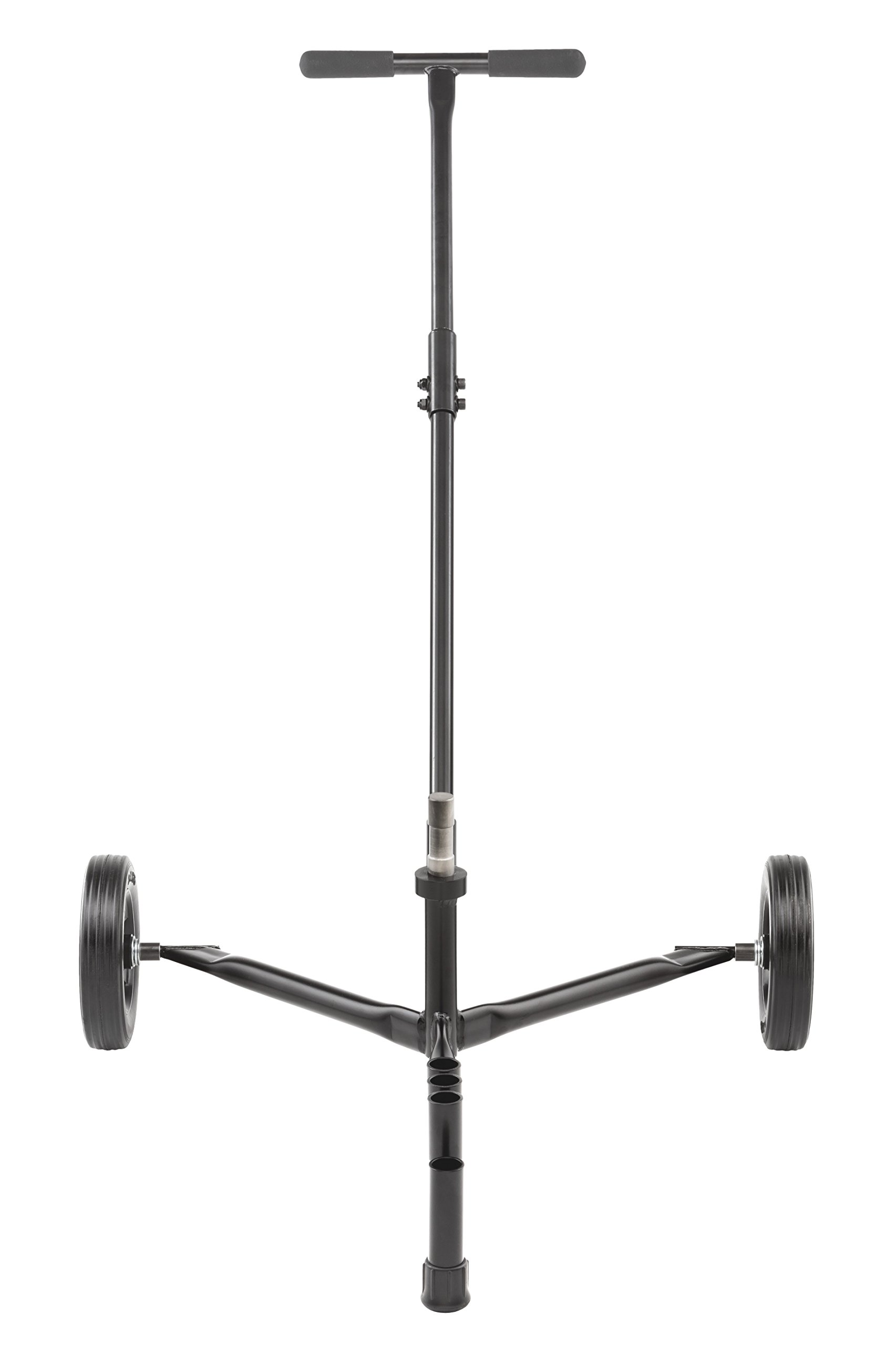 ATEC Caddypod Pitching Machine Base