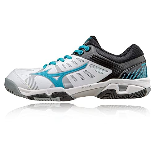 Mizuno Wave Exceed SL AC Women's Tennis Shoes - 4