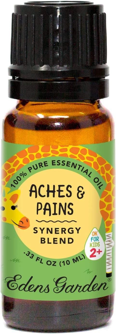 Edens Garden Aches & Pains