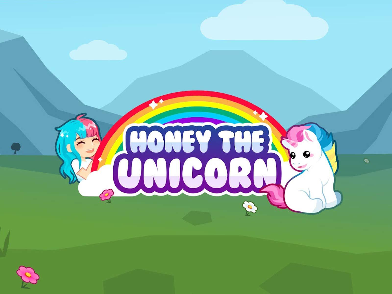 Clip: Honey The Unicorn - Roblox - Season 1