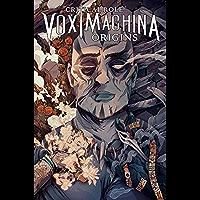 Critical Role: Vox Machina Origins II #2 (English Edition)
