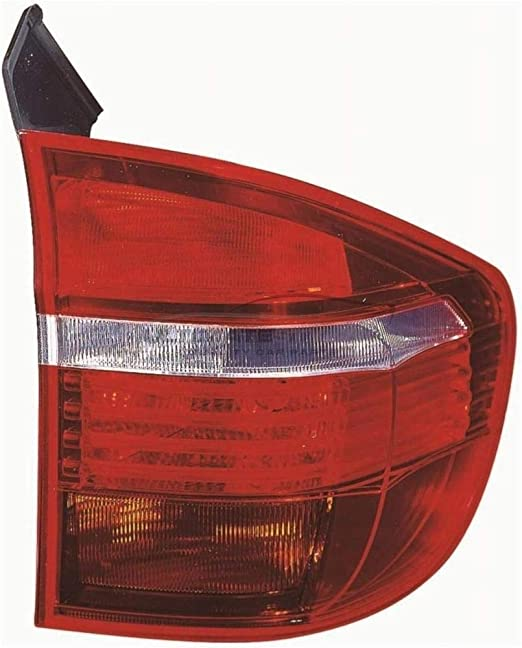 63217200818 RH Reference OE//OEM Number Ultimate Styling Aftermarket LED Rear Outer Wing Tail Light Lamp Without Bulb Holder Bulb Type s s LED P21W x 2 W16W x 2 Side Of Product Drivers Side