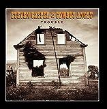 Trouble by Steven Casper & Cowboy Angst (2012-12-11)