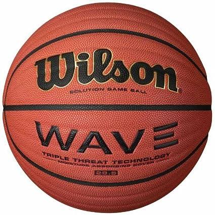 Amazon.com: Wilson b0601 NCAA Aprobado de la mujer Wave ...