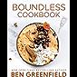 Boundless Cookbook (English Edition)