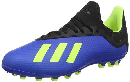 adidas X 18.3 Fg J Scarpe Da Calcio Bambino Uk Junior 29